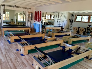 Oakland Pilates Studio